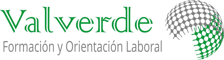 VALVERDE FORMACIÓN Logo